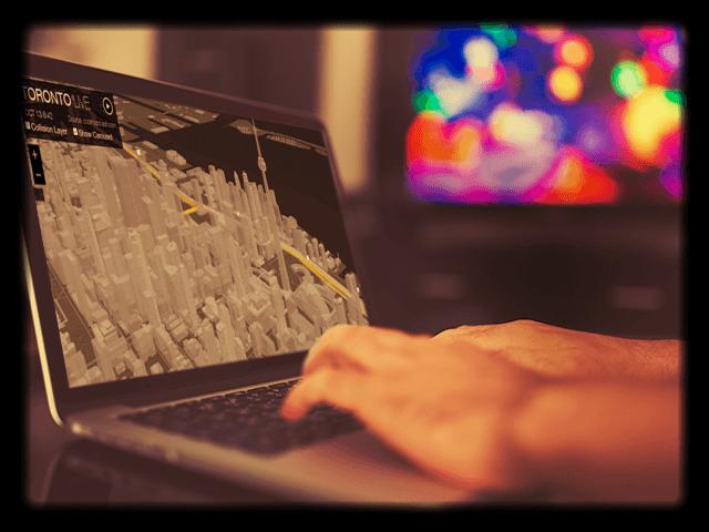 GIS jobs - Planning and GIS Technician