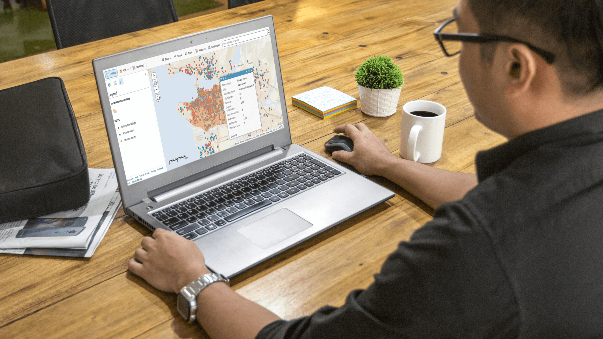 GIS jobs - Technical Solutions Specialist