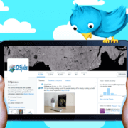 get GIS jobs on Twitter
